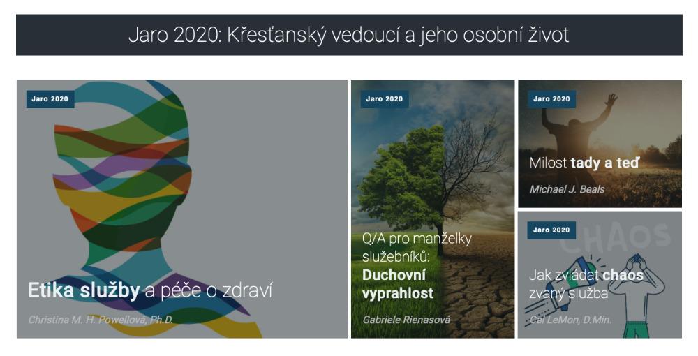 Jarní vydání 2020 (7. ročník)